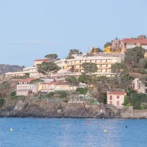 Hotel Pictures: Residence Pierre & Vacances Les Balcons de Collioure, Collioure