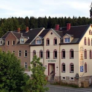Hotelbilleder: Ferienwohnung Erzhütte, Rechenberg-Bienenmühle