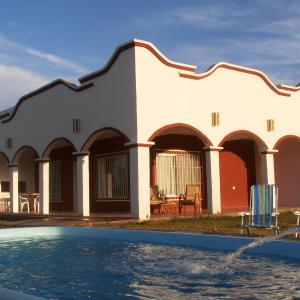 Hotellbilder: Cabañas Pinot Noir, San Rafael