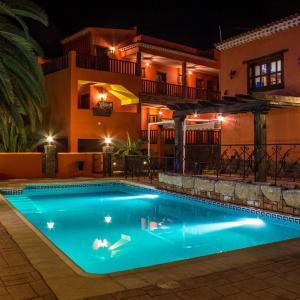 Hotel Pictures: Volcano Beach Hotel, San Miguel de Abona