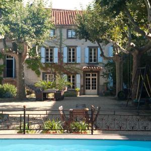 Hotel Pictures: Domaine Des Agnelles, Villedaigne