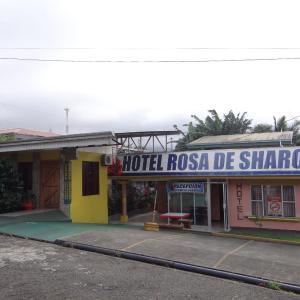 Hotel Pictures: Hotel Rosa De Sharon, Marsella