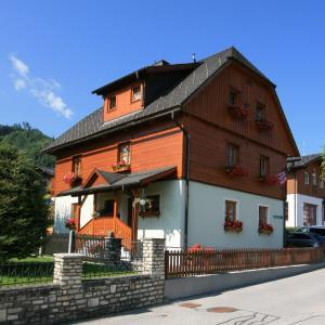 酒店图片: Haus Meissnitzer, 豪斯
