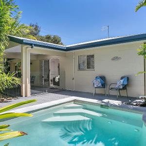 Hotelbilleder: Kewarra Beach Retreat, Kewarra Beach