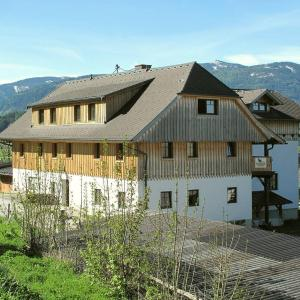 Zdjęcia hotelu: Ortnerhof Ennstal, Aigen im Ennstal