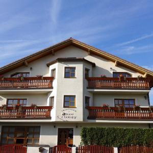 Hotel Pictures: Ubytování Nová Pec, Nová Pec