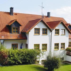 Hotelbilleder: Haus Körber, Gößweinstein