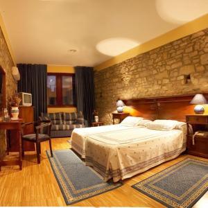 Hotel Pictures: Don Pedro, Avilés
