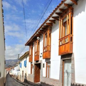 Foto Hotel: Awki´s Dream Hotel, Cuzco