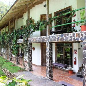 Hotellbilder: Bosque de Paz Reserva Biologica, Río Segundo