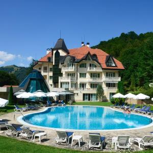 Fotos do Hotel: Evergreen Palace Hotel, Ribarica