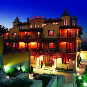 Hotel Pictures: Todoroff Wine & Spa Hotel, Brestovitsa
