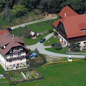Fotos do Hotel: Ferienwohnung am Oberrainerhof, Arriach