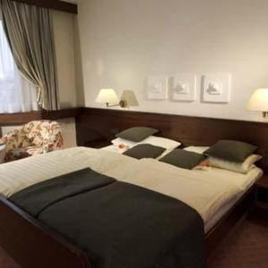Hotelbilleder: Hotel Klaiber, Hechingen
