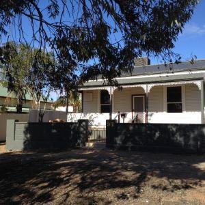Hotellbilder: Miner's Cottage, Broken Hill