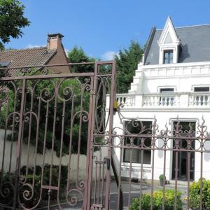 Hotel Pictures: Le Logis Béthunois, Béthune