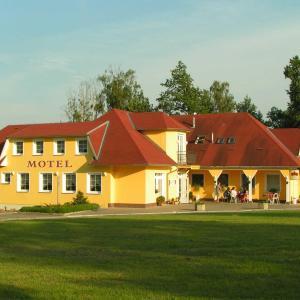 Hotel Pictures: Motel Velký Rybník, Velký Rybník