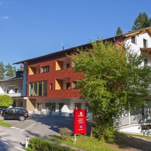 Fotos de l'hotel: Ferienwohnungen Kristan, Sankt Kanzian