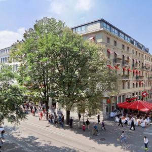 Hotel Pictures: Hotel St.Gotthard, Zürich