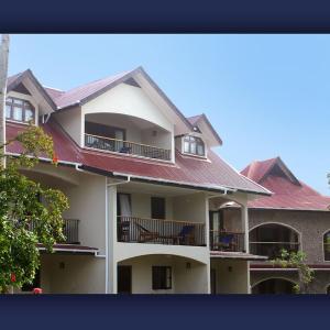 Fotos del hotel: L'Hirondelle Self Catering Guest House, Baie Sainte Anne