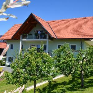 酒店图片: Weingut und Gästezimmer Zirngast, 里欧查赫