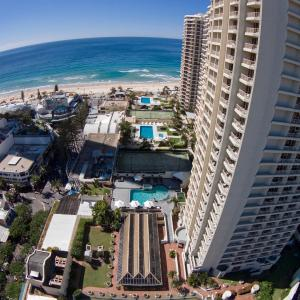 Fotos do Hotel: Novotel Surfers Paradise, Gold Coast