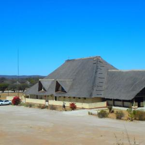 Hotel Pictures: Leopard Lengau Lodge, Ranku