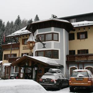 Hotellbilder: Gasthof Kirchenwirt, Lackenhof