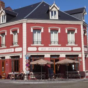 Hotel Pictures: Hidden Bay Hotel, Cayeux-sur-Mer