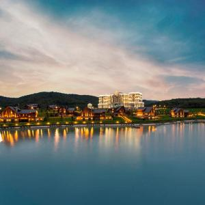 Fotografie hotelů: Rixos Quba Azerbaijan, Quba
