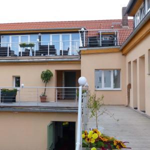 Hotelbilleder: Landgasthof Schimmel, Bamberg