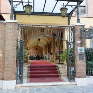 Foto Hotel: Hotel Belle Arti, Venezia