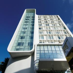 Hotellikuvia: Keys Select Hotel, Thiruvananthapuram, Trivandrum