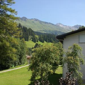 Hotel Pictures: Fewo Frauenschuh, Churwalden