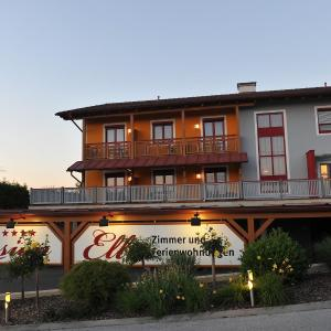 Foto Hotel: Pension Elli, Bad Waltersdorf