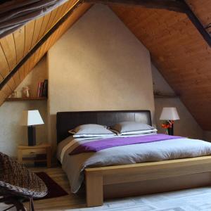 Hotel Pictures: Aux Bonnes Herbes, Bais