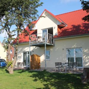Hotel Pictures: Strandhaus Glowe, Glowe