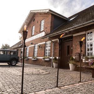 Hotel Pictures: Filskov Kro, Grindsted