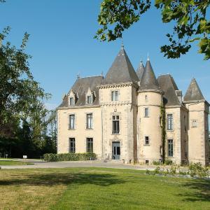Hotel Pictures: Domaine De Brandois - Les Collectionneurs, La Mothe-Achard