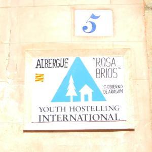 Hotel Pictures: Albergue de Albarracín Rosa Bríos, Albarracín