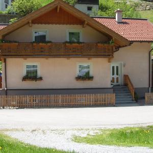 ホテル写真: Haus Toferer, グロースアルル