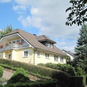 Hotelbilleder: Apartment Lieserpfad-Wittlich, Wittlich