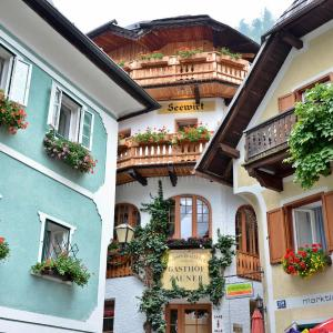 Hotellbilder: Seewirt Zauner - Adults only, Hallstatt