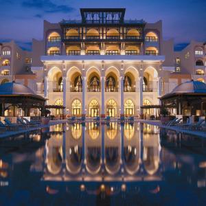 Zdjęcia hotelu: Shangri-La Hotel, Qaryat Al Beri, Abu Dabi