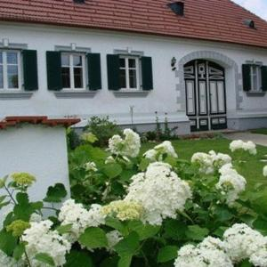 Hotelbilleder: Arkadenhof Kurtz, Markt Allhau