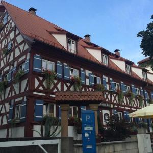 Hotel Pictures: Gästehaus-Gasthof Bub, Zirndorf
