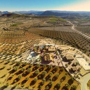 Hotel Pictures: Complejo Rural La Tejera, Elche de la Sierra