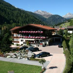 Zdjęcia hotelu: Haus Angela, Sankt Jakob in Defereggen