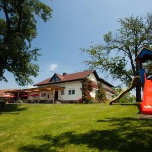 Hotelbilleder: Gasthof-Pension Weninger, Paldau