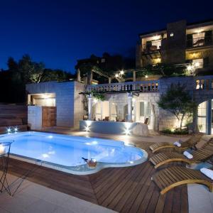 Фотографии отеля: Villa Bougenvilia Tomas, Тучепи